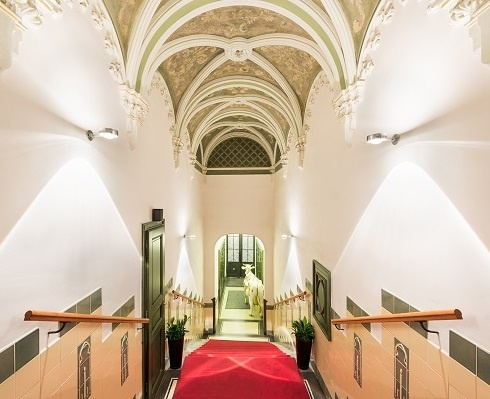 Interior - MOOo Downtown | Luxurious apartments in the center of Prague